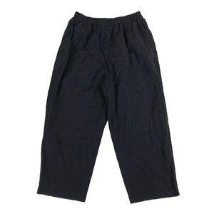 Eskandar Size 1 Large/XL Lagenlook Cotton Pants